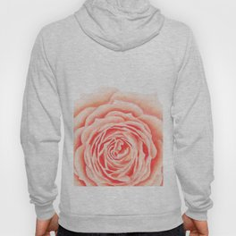 Flower, Big Rose Hoody