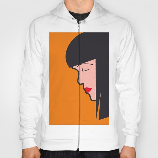Pop Icon - Mia Hoody