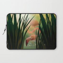 Think Pink Laptop Sleeve