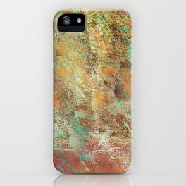 Natural Southwest iPhone Case