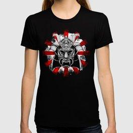 RISING OF SAMURAI SHOGUN T-shirt