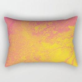Release Rectangular Pillow