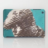 notorious iPad Cases featuring Notorious  by Delton Demarest
