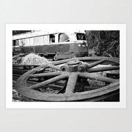 SEP-02 Art Print