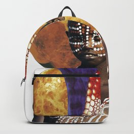 Surma Outerspace Backpack