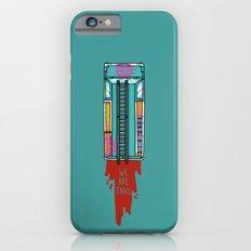 Hotline Van Slim Case iPhone 6s