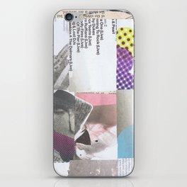 credo ut intelligam iPhone Skin