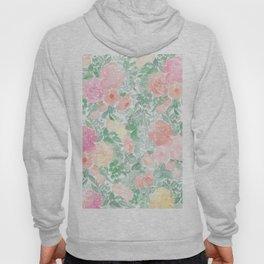 Springy Florals Hoody