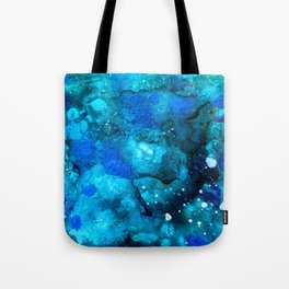 Fathoms Tote Bag
