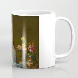 "Edward Harrison May ""Edith Wharton"" Coffee Mug"