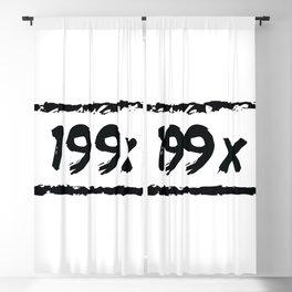 199x Kid Blackout Curtain