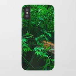VS iPhone Case
