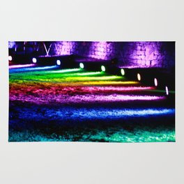 True colours Rug