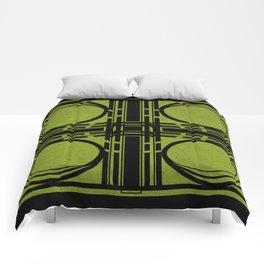 Eureka Comforters