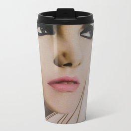 SI...DIMMI Metal Travel Mug