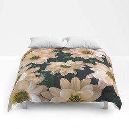 Pushing Daisies Comforters