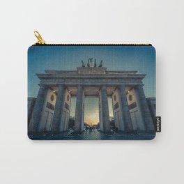 Brandenburger Tor Carry-All Pouch