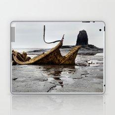 Admiral Von Tromp at Black Nab Laptop & iPad Skin