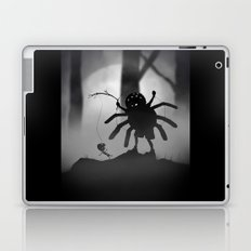 Limbo Kid Laptop & iPad Skin