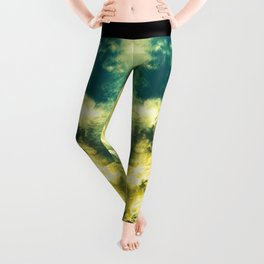 Road to oblivion Leggings