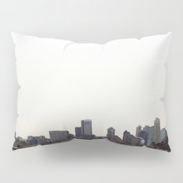New York....... New York Pillow Sham