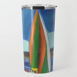 Tortola Travel Mug