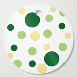 Green Pop Cutting Board