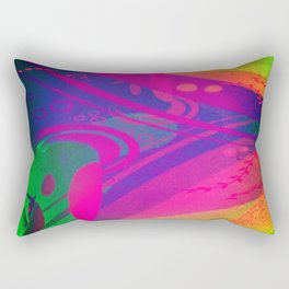 Ilusion Rectangular Pillow