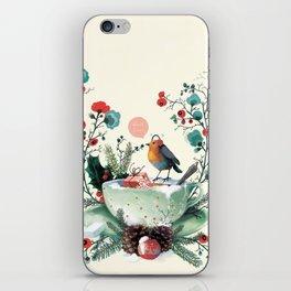 Wesh Love. iPhone Skin