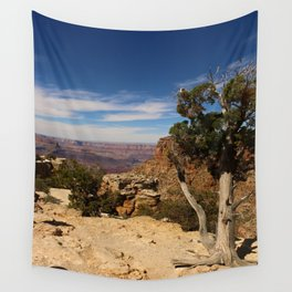 The Miracle Of Nature Wall Tapestry