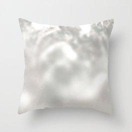 UZ Sect 4 Throw Pillow