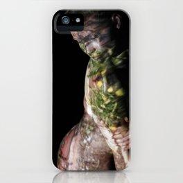 Tegument 5 iPhone Case
