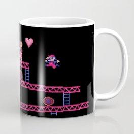 Kong Donkey Coffee Mug