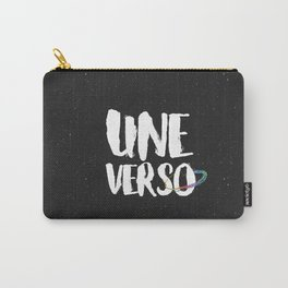 The beginning of the universe Carry-All Pouch