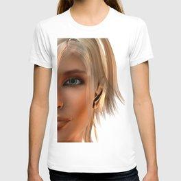 Cover Girl II T-shirt