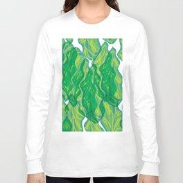 Chlorophyll Long Sleeve T-shirt