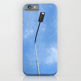 Bend Don't Break iPhone Case