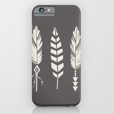 Gypsy Feathers Slim Case iPhone 6s
