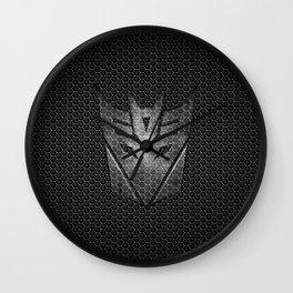 DECEPTICON Wall Clock