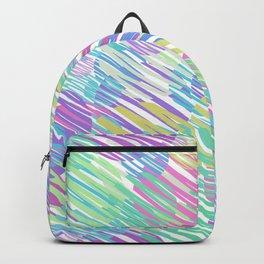 Сolorful bubbles Backpack