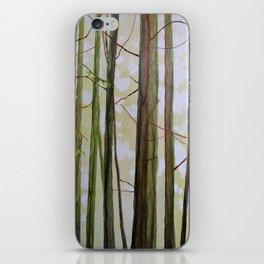 Botanical Allegory iPhone Skin