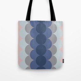 Gradual Pastel Tote Bag