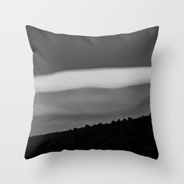 MISTRAL Throw Pillow