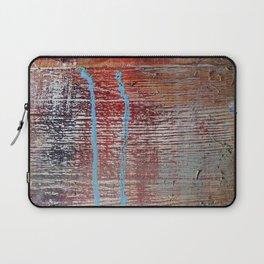 Vintage Barn Wood Laptop Sleeve