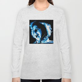 FOREVER YOUNG FRANKENSTEIN Long Sleeve T-shirt