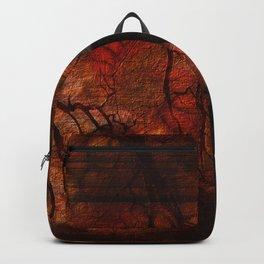 RAVENS WORLD edited Backpack
