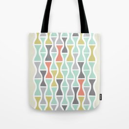 Timeless by Friztin Tote Bag