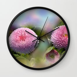 the beauty of a summerday -93- Wall Clock