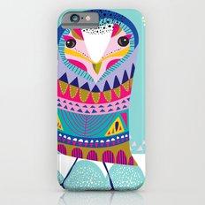 Mr Owl Slim Case iPhone 6s