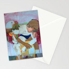 Nausea Stationery Cards